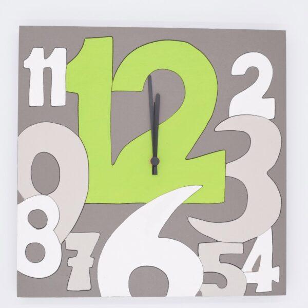 orologio-twelve-verde