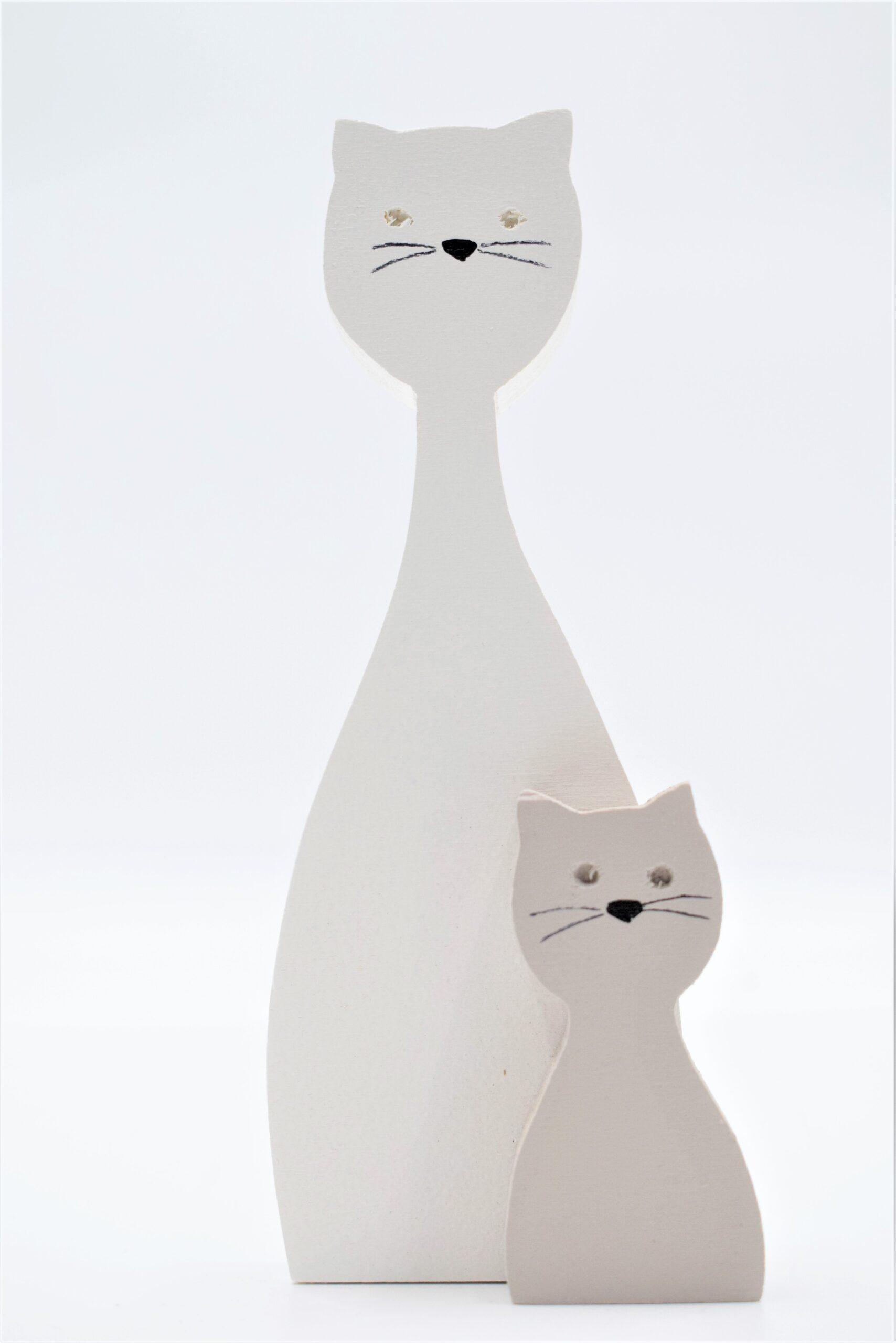 copia gatti tortora chiaro