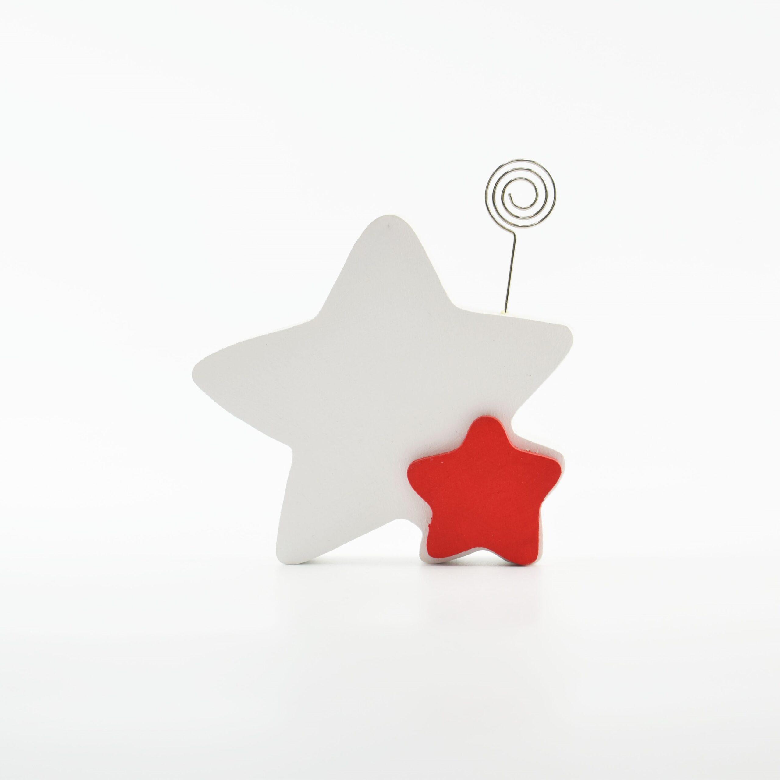 portafoto stella