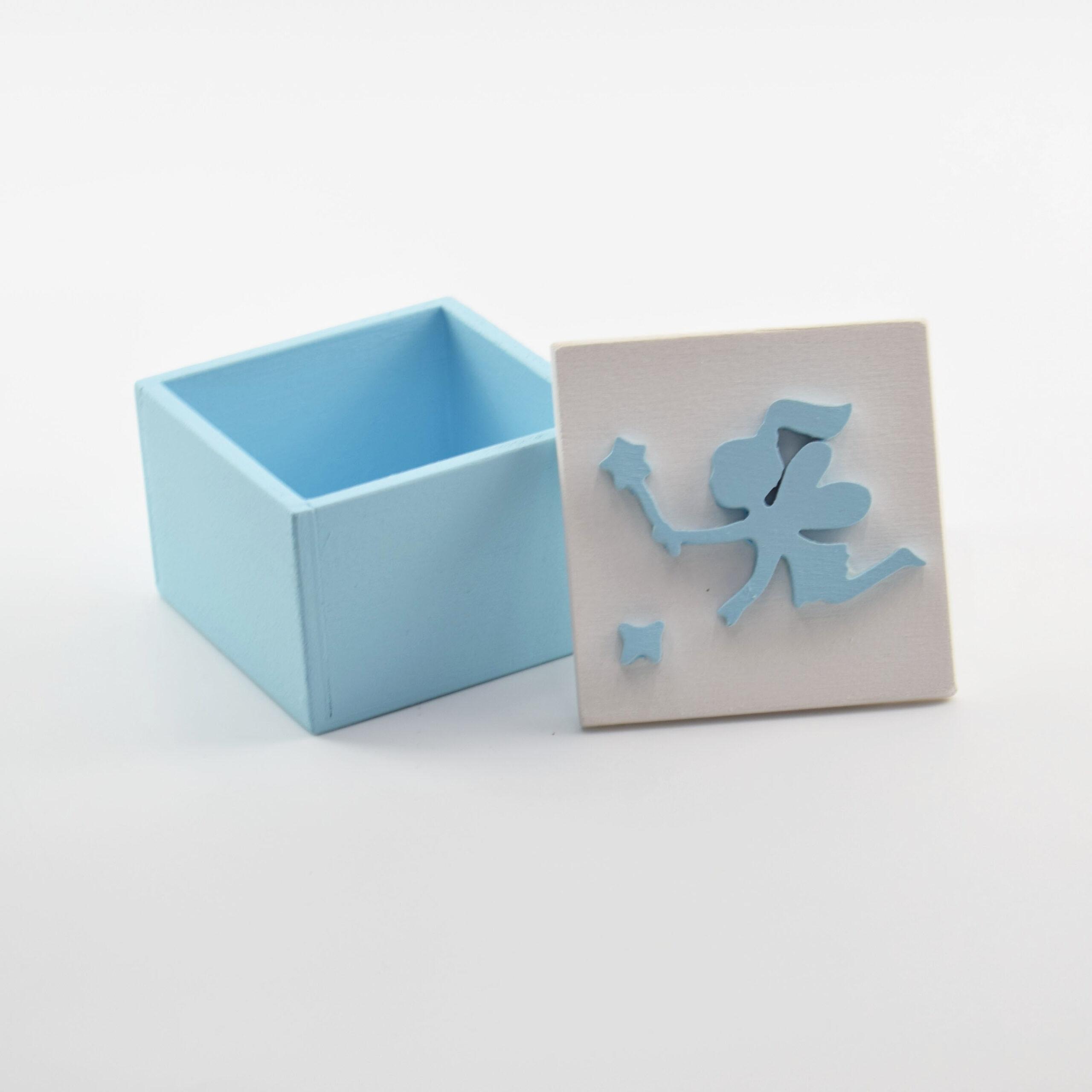 scatola porta dentini