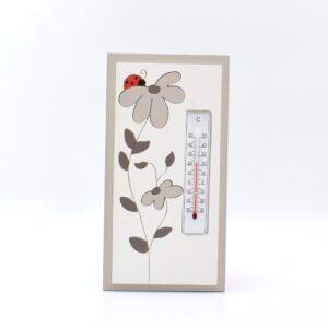 termometro coccinella