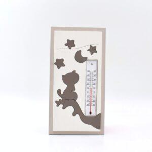 termometro gatto