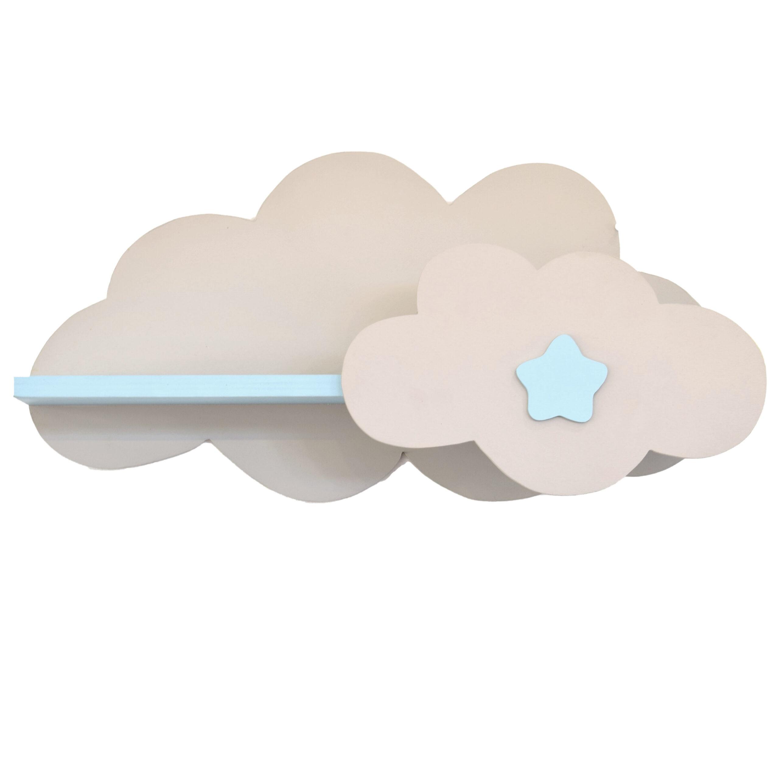 mensola nuvola