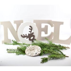Scritta Noel