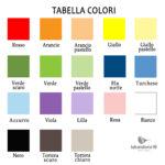 Tabella-colori